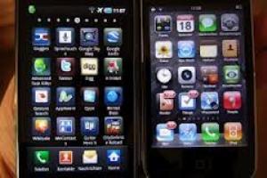Новый планшетофон от китайцев