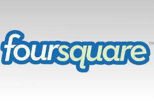 Новая система рейтинга Foursquare