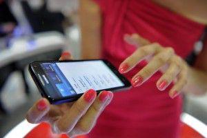 Новый смартфон от компании Huawei