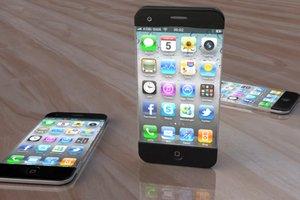 Продажа iPhone 5 в порядке очереди