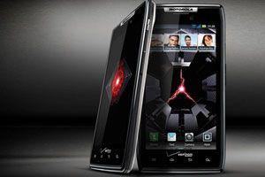 Обновленный смартфон Motorola RAZR