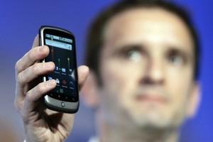 Nexus 4 вышел на российский рынок