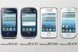 Новая линейка телефонов Samsung