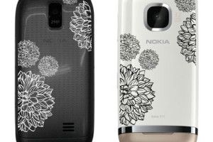 Новый смартфон Nokia Asha Charme