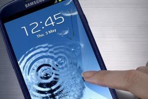 Samsung Galaxy S III оказался уязвим