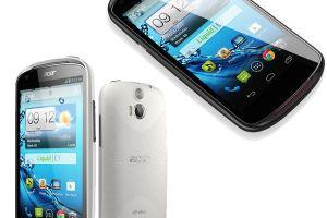 Состоялся анонс бюджетного HTC E1
