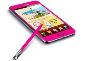 Новинка от компании Samsung – NOTE III