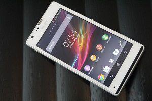 Пополнение в ряду смартфонов серии Sony Xperia