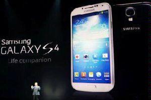 Коротко о Samsung Galaxy S4