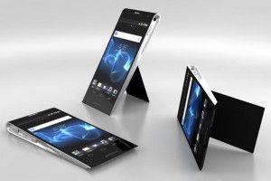 Sony готовит ответ флагману от HTC