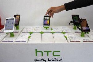 Новый смартфон HTC для рынка Тайваня