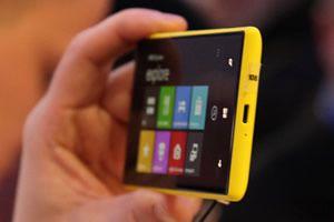 Nokia EOS стоит перед выбором процессора