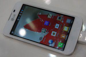 Новинка от LG: Optimus L5 II Dual