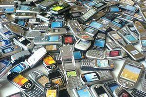 """Запрет на """"серые"""" мобильные телефоны"""