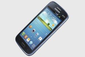 Galaxy Core - две симки лучше, чем одна!