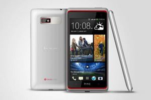 Huawei Ascend P6 - тоньше, еще тоньше