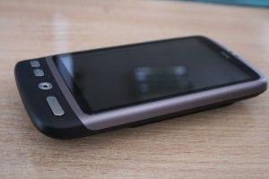 Новый HTC Butterfly S с емкой батареей