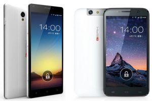 Новые смартфоны от компании GEAK