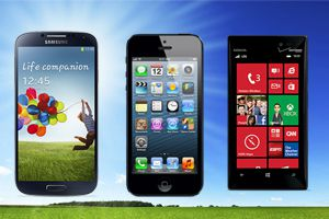 Стали известны характеристики Nokia EOS