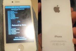 Новые подробности об iPhone lite