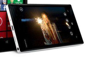 Новый вариант Lumia 928 от Nokia
