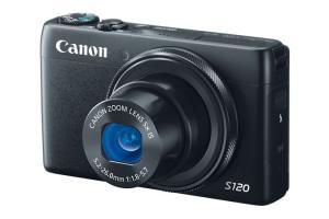 Canon PowerShot G16/S120: что и как?