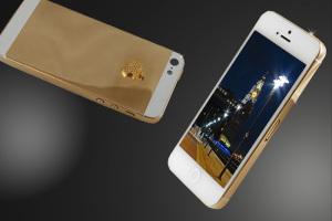 В Казахстане подсчитали стоимость iPhone 5С