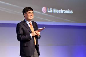 LG G2 представлен официально