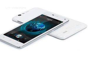 Презентован смартфон Vivo X3