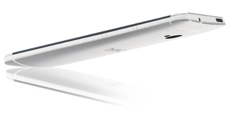 Новый смартфон от LG в формате 4:3