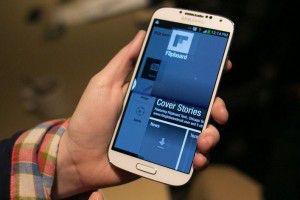 Смартфоны с 8-ядерным процессором
