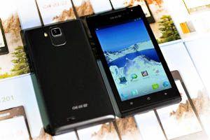 Новый IT телефон от разработчиков КНДР