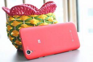 Вышел новый смартфон ZTE Supreme