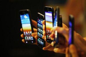 Apple - доля на рынке смартфонов в США растет