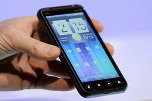 Опубликованы характеристики HTC One Max