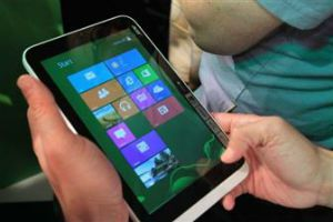 Огромный рост спроса на планшетофоны