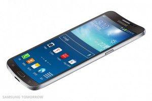 Новинка - Samsung GALAXY Round