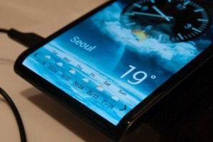 Galaxy S5 будет сканировать глаза