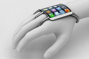 Концепт интерактивного телефона-ручки