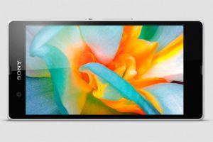 Обзор Sony Xperia Z ultra c6802