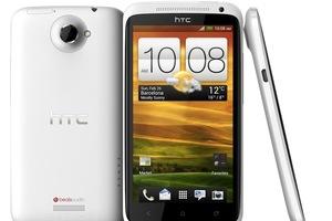 Смартфоны HTC покрасят в золотой