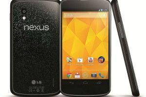 Google Nexus 5 наконец-то вышел в продажу