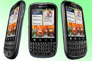 Motorola анонсировала смартфон Moto G
