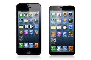 iPhone 6 получит 5-дюймовый дисплей