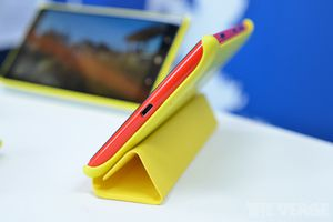 Nokia Lumia 1520 - достойный аппарат