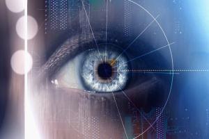 iPhone 6 получит сканер сетчатки глаза