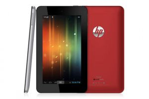 HP представила смартфоны Slate 6 и Slate 7
