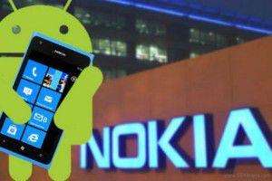 Первые смартфоны Nokia на Android