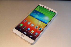 Флагманский смартфон LG G3 выйдет в июне