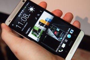 HTC One - Новый флагманский смартфон
